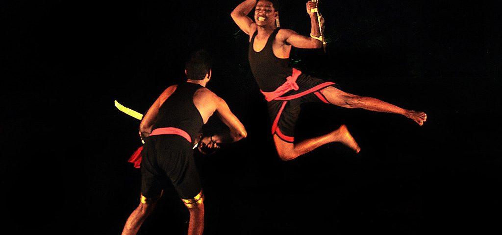 Kalari Payattu – Ancient Martial Arts of Kerala