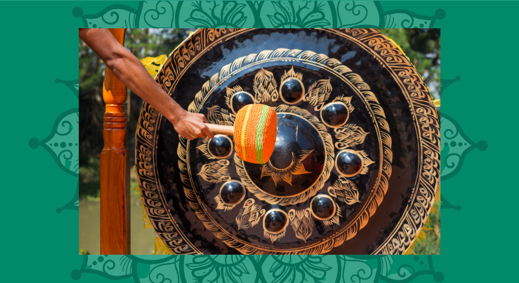 Gong Dhyana