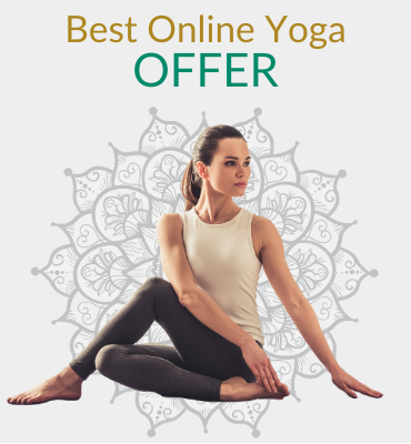 Online Yoga Offer